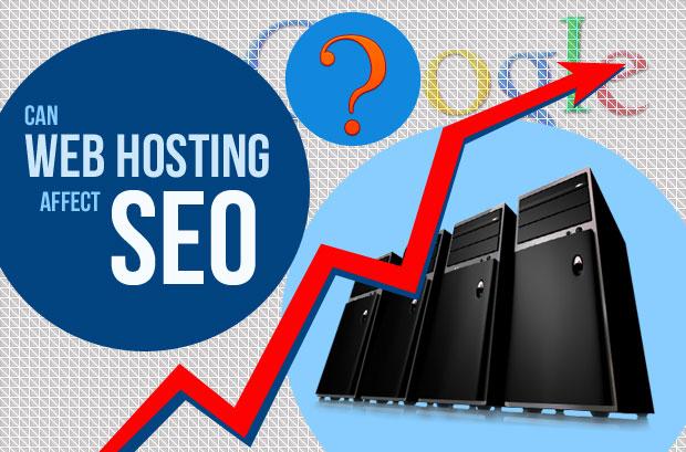 can-web-hosting-affect-seo