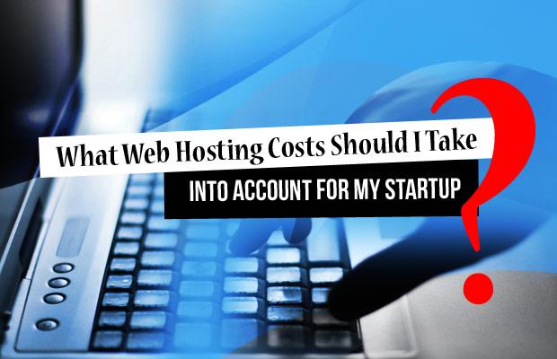 web hosting startup